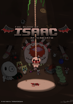 The Agony of Isaac New Friends by BenstarDeviant