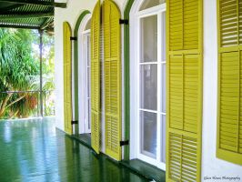 The Hemmingway House 3 by GlassHouse-1