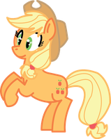 AppleJack by Unicornmon