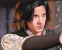 Prince Caspian by 0Snow-White0