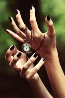Time by Mijagiphotography