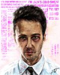 Fight Club by Jaimus