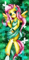 Flutter by athe-nya