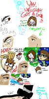 iScribble session 3 by Juunshi