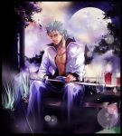 BLEACH_Grimmjow_ by Athena-chan