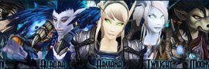 Signature - MyWoW by Aryiana-dzyn