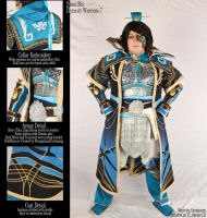 Sima Shi by greenfire