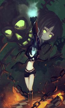 BRS by supercynic