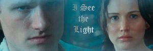 Hunger Games - I See the Light by Ilindmockingjay