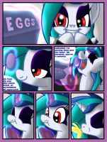 Scratch N' Tavi 3 Page 6 by SilvatheBrony