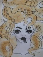 From the Depth by Pink-Pretty666