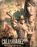Call of Juarez: Bound in Blood by Cali9fiftyone