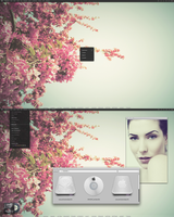 mac theme svart + carbonite by Kveldsvanger
