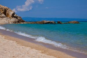 My private beach by MiDWaN