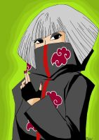 The Akatsuki Monster by OrdinarySnowflake