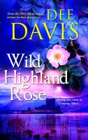 Wild Highland Rose by crocodesigns