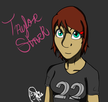 Taylor by Rae-Chan13