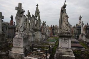 cemetary_29 by Appletreeman-Stock