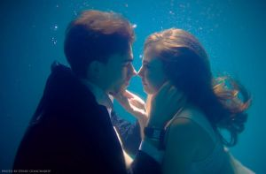 Underwater LOVE by DenisGoncharov
