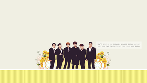 shinhwa #2 wallpaper by stopidd