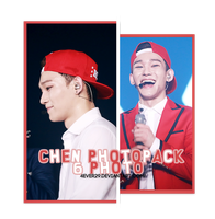 Chen Photopack by 4ever29