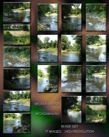 River set wicasa-stock by Wicasa-stock