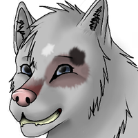 Icon for Viturinnfox by wolfheart5