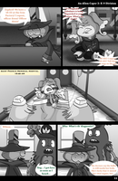 An Alien Caper 2: K-9 Division (Page 11) by Fishlover