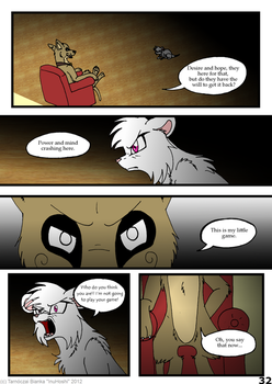 LaF - Audition  - page - 32 by InuHoshi