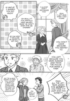 Chocolate With Pepper  Chapter 13- 28 by chikorita85