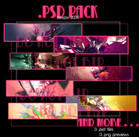 .Psd Pack by Bexpix