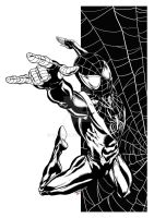 Spiderman Ultimate by Ta2dsoul