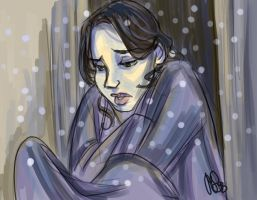 Angsty Fantine Is Angsty by Cabsie