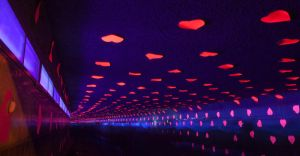 Tunnel of Love by huubkeulers
