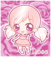 .:Puki Rose:. by PhantomCarnival