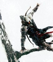 Assassins creed III / Connor by MangaAssault