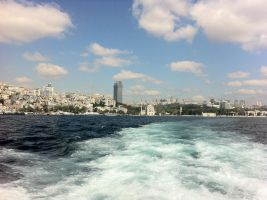 Istanbul 2011 by Alharith