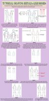 Drawing Tutorial 2: Hetalia by khakipants12