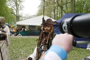 Capt Jack visit EFF4 by CaptJackSparrow123