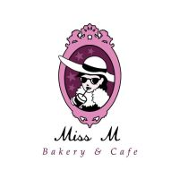 Miss M logo by Autumn-Gracy