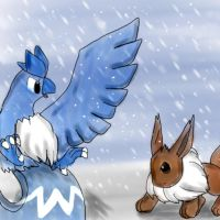 pokemon mystery dungeon by auratios