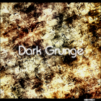 Dark Grunge Set One by Hextacy