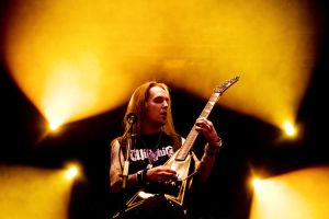 Children Of Bodom II by HenriKack