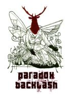 paradox backlash logo idea by mega3