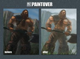 015 paintover by muzski