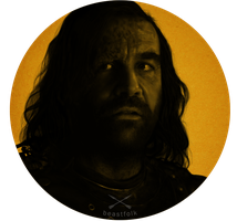 digital art | Sandor Clegane #2 by beastfolk