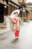 Maiko (Pink) - 27 by rin-no-michiei