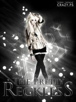 The pretty reckless by Federer4ever