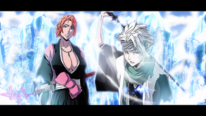Bleach Manga Panel [547] by Yurusen