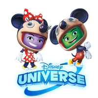 Disney Universe Icon Mickey And Minnie Edition by Ni8crawler
